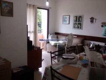 Apartamento, código 10435 em São Paulo, bairro Itaquera