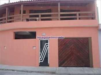 Sobrado, código 10391 em São Paulo, bairro Vila Matilde
