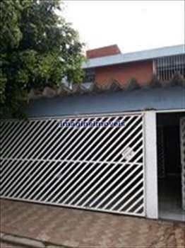 Sobrado, código 10389 em São Paulo, bairro Aricanduva