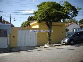 Casa, código 9711 em São Paulo, bairro Vila Matilde