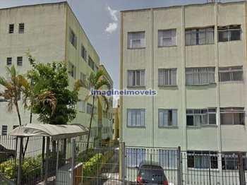Apartamento, código 9616 em São Paulo, bairro Cangaíba