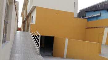 Sobrado de Condomínio, código 14967 em São Paulo, bairro Vila Formosa