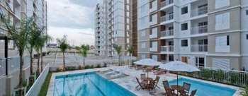 Apartamento, código 15063 em São Paulo, bairro Água Rasa