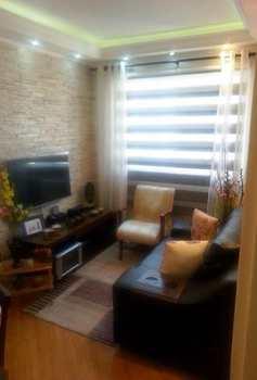 Apartamento, código 15071 em São Paulo, bairro Vila Matilde