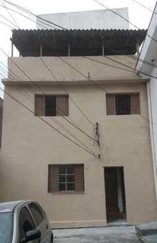 Casa, código 15074 em São Paulo, bairro Tatuapé