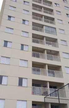 Apartamento, código 15177 em São Paulo, bairro Carrão