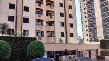 Apartamento, código 15224 em São Paulo, bairro Água Rasa