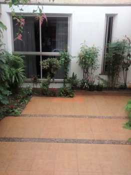 Casa, código 15267 em São Paulo, bairro Tatuapé