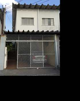 Sobrado, código 15321 em São Paulo, bairro Vila Matilde