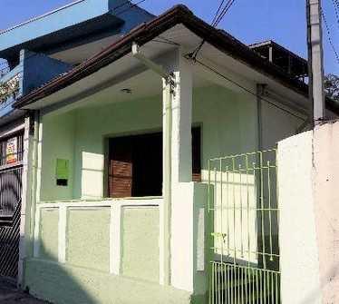 Casa em São Paulo, bairro Tatuapé