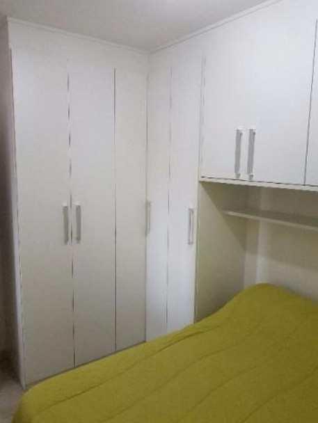 Apartamento em São Paulo, bairro Vila Formosa