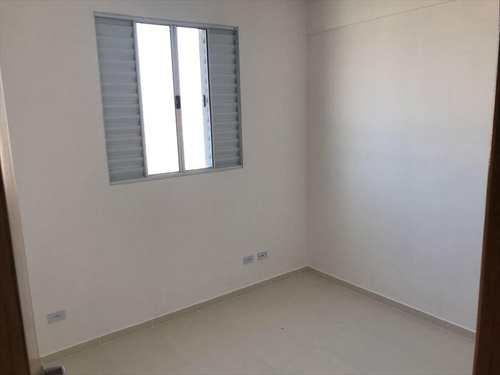 Apartamento, código 10895 em São Vicente, bairro Vila Margarida