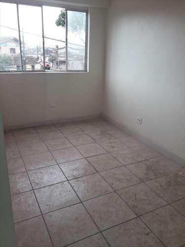 Casa, código 10887 em São Vicente, bairro Catiapoa