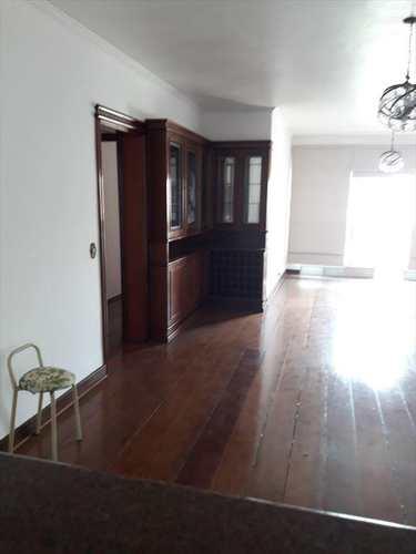 Apartamento, código 10860 em São Vicente, bairro Centro