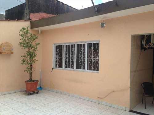 Casa, código 10856 em São Vicente, bairro Cidade Naútica