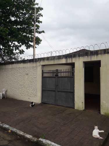 Casa, código 10855 em São Vicente, bairro Esplanada dos Barreiros