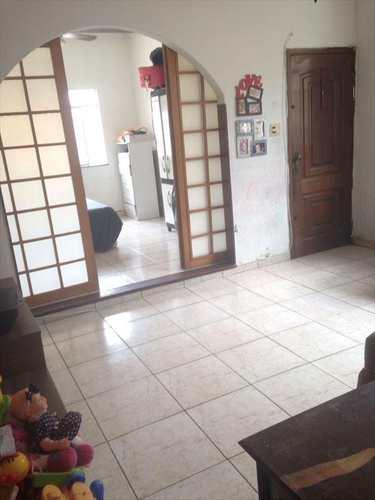 Casa, código 10853 em São Vicente, bairro Jardim Independência