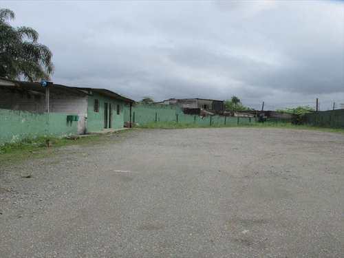 Terreno Comercial, código 10845 em São Vicente, bairro Parque São Vicente