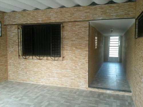 Casa, código 10801 em São Vicente, bairro Esplanada dos Barreiros