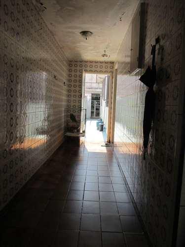 Casa, código 10768 em São Vicente, bairro Vila Cascatinha