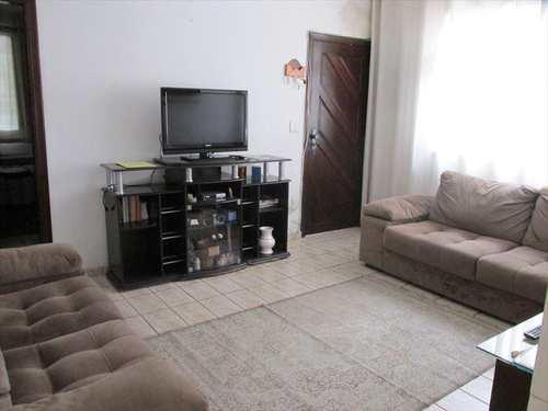 Casa, código 10755 em São Vicente, bairro Cidade Naútica