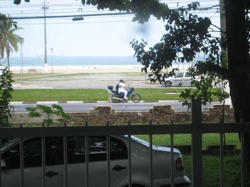 Casa, código 10751 em São Vicente, bairro Itararé