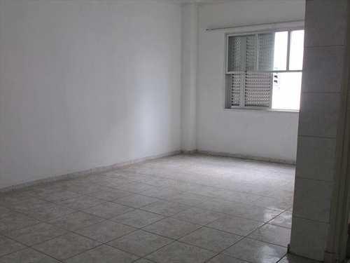 Kitnet, código 10729 em São Vicente, bairro Centro