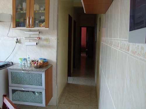 Casa, código 10726 em São Vicente, bairro Parque São Vicente