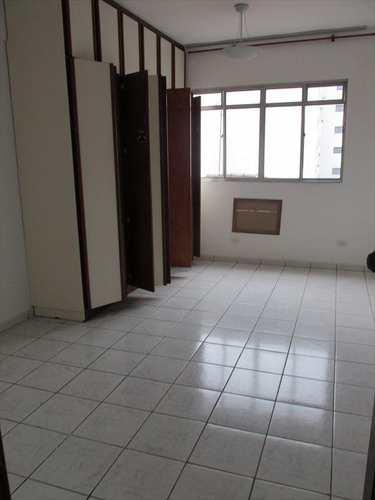 Sala Living, código 10711 em São Vicente, bairro Centro