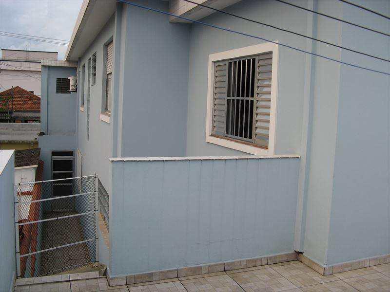 Sobrado em São Vicente, no bairro Jardim Independência