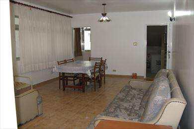 Apartamento, código 10507 em São Vicente, bairro Gonzaguinha