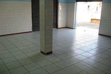 Loja, código 10459 em São Vicente, bairro Vila Margarida