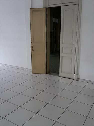 Sala Comercial, código 10456 em Santos, bairro Centro