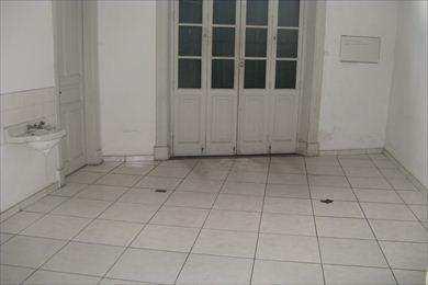 Conjunto Comercial, código 10422 em Santos, bairro Centro