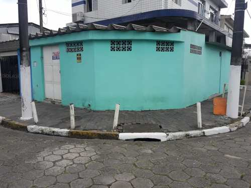 Loja, código 10337 em São Vicente, bairro Vila São Jorge
