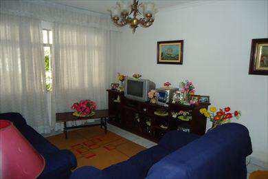 Casa, código 10253 em São Vicente, bairro Vila Nossa Senhora de Fátima