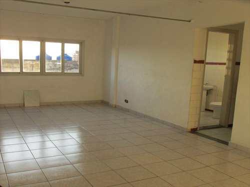 Sala Living, código 10227 em São Vicente, bairro Centro
