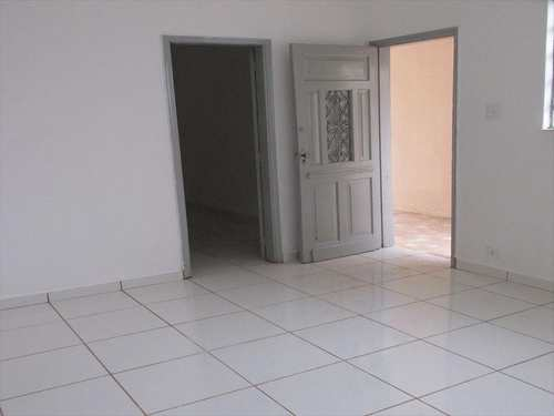 Casa, código 10211 em São Vicente, bairro Esplanada dos Barreiros