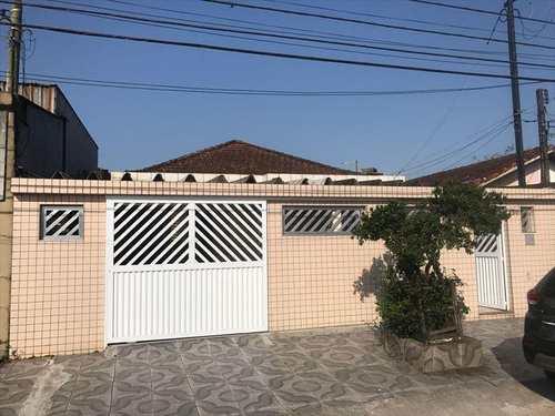 Casa, código 10182 em São Vicente, bairro Cidade Naútica