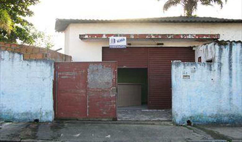 Galpão em São Vicente, bairro Parque São Vicente