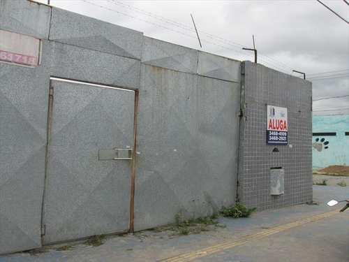 Terreno, código 10149 em São Vicente, bairro Parque São Vicente