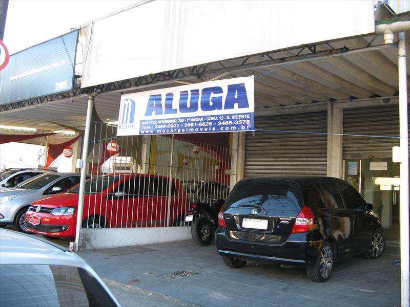 Loja em São Vicente, bairro Centro