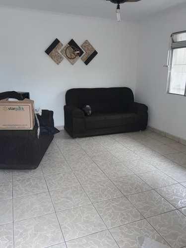 Sobrado, código 10903 em São Vicente, bairro Centro