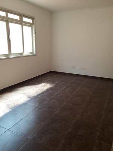 Apartamento, código 10918 em São Vicente, bairro Boa Vista