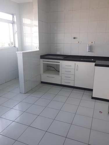 Apartamento, código 10921 em São Vicente, bairro Esplanada dos Barreiros