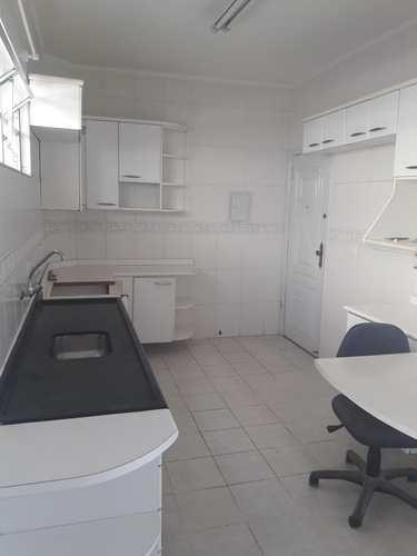 Apartamento, código 10923 em São Vicente, bairro Esplanada dos Barreiros