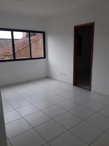 Apartamento, código 10928 em São Vicente, bairro Parque São Vicente