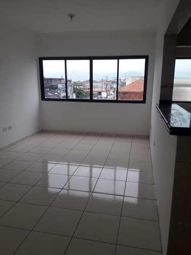 Apartamento, código 10931 em São Vicente, bairro Parque São Vicente
