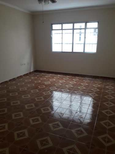 Apartamento, código 10936 em São Vicente, bairro Vila Valença