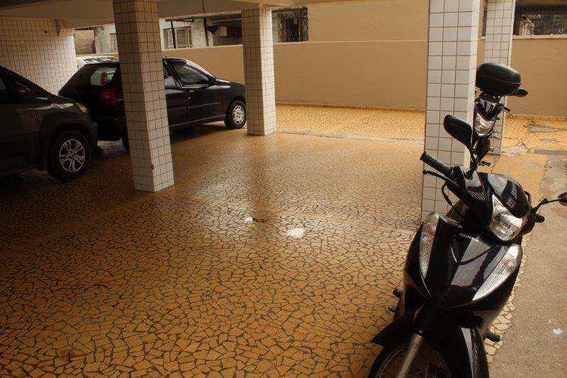 Apartamento em São Vicente, no bairro Esplanada dos Barreiros